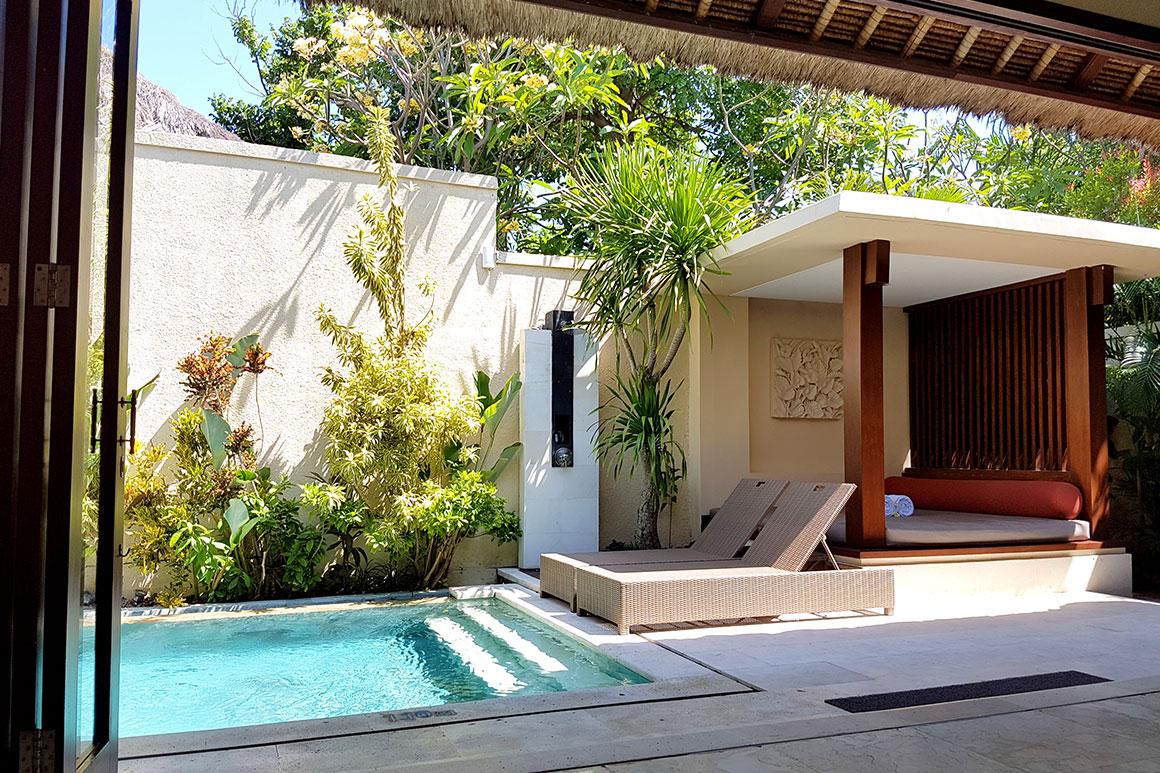 Onze bruiloft: Bali honeymoon deel 2