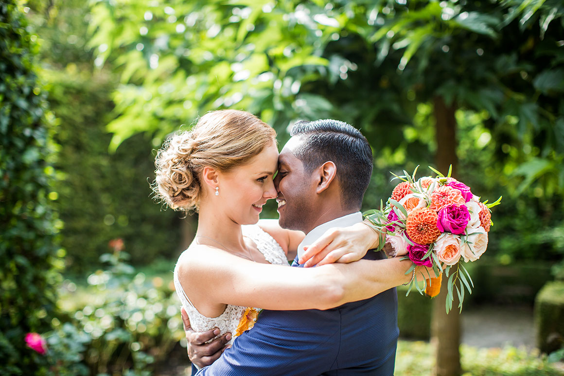 Onze bruiloft: De grote dag #1