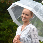 Outfit: Paraplu