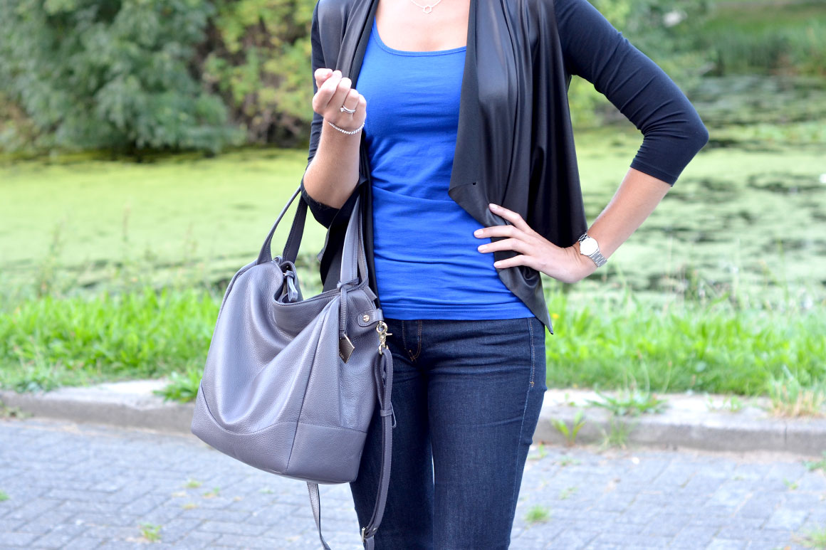Outfit: TV-opname