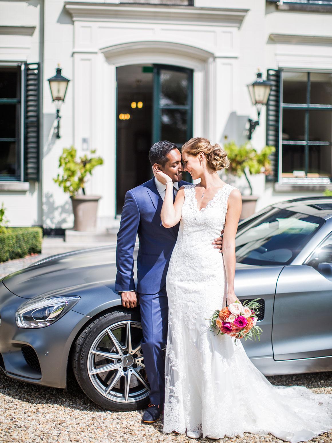 Onze bruiloft: De grote dag #2