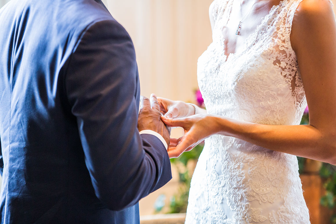Onze bruiloft: De grote dag #3