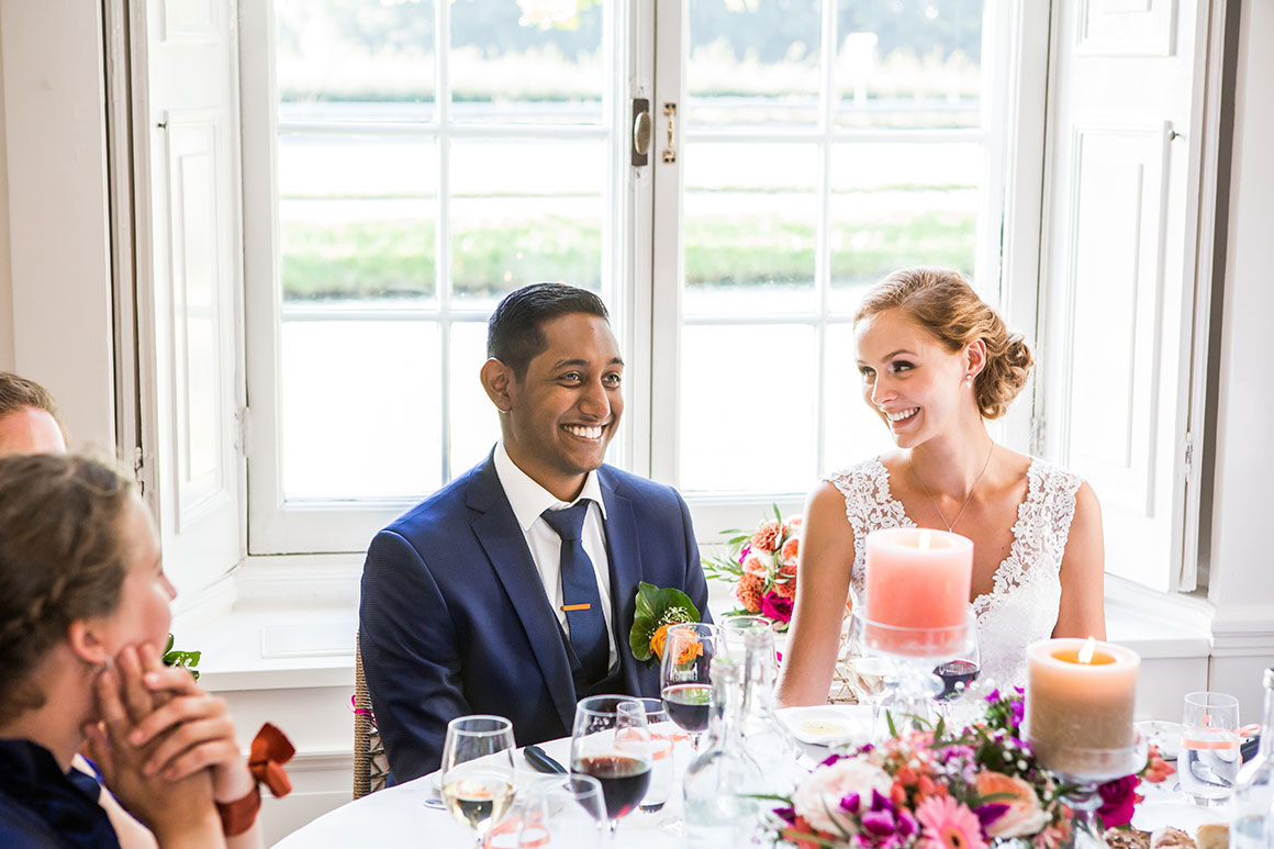 Mijn tips voor een perfecte bruiloft