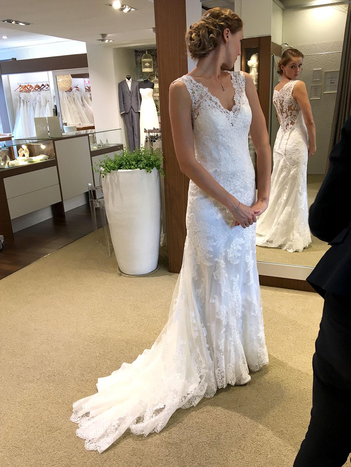Onze Bruiloft Mijn Trouwjurk 5 My Simply Special