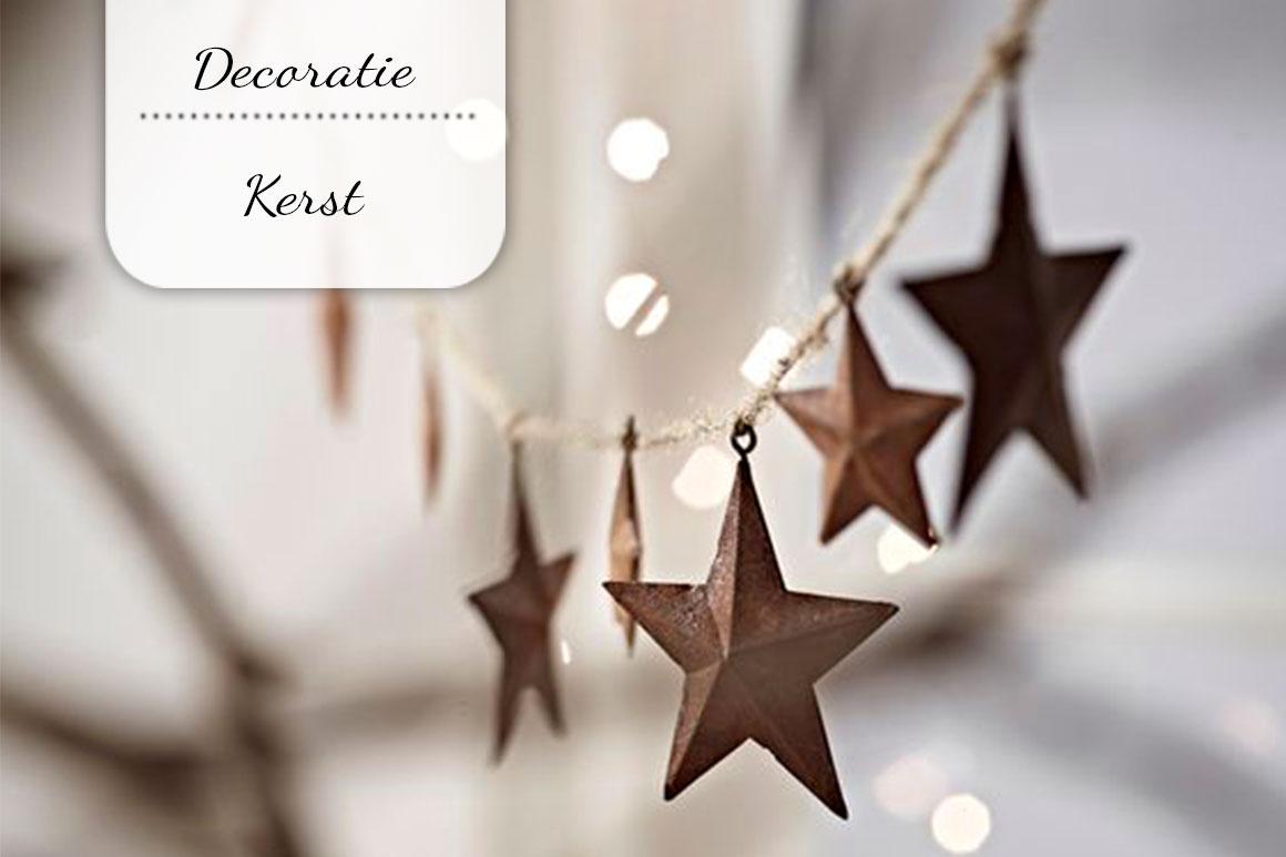 Decoratie ideeën voor kerst my simply special