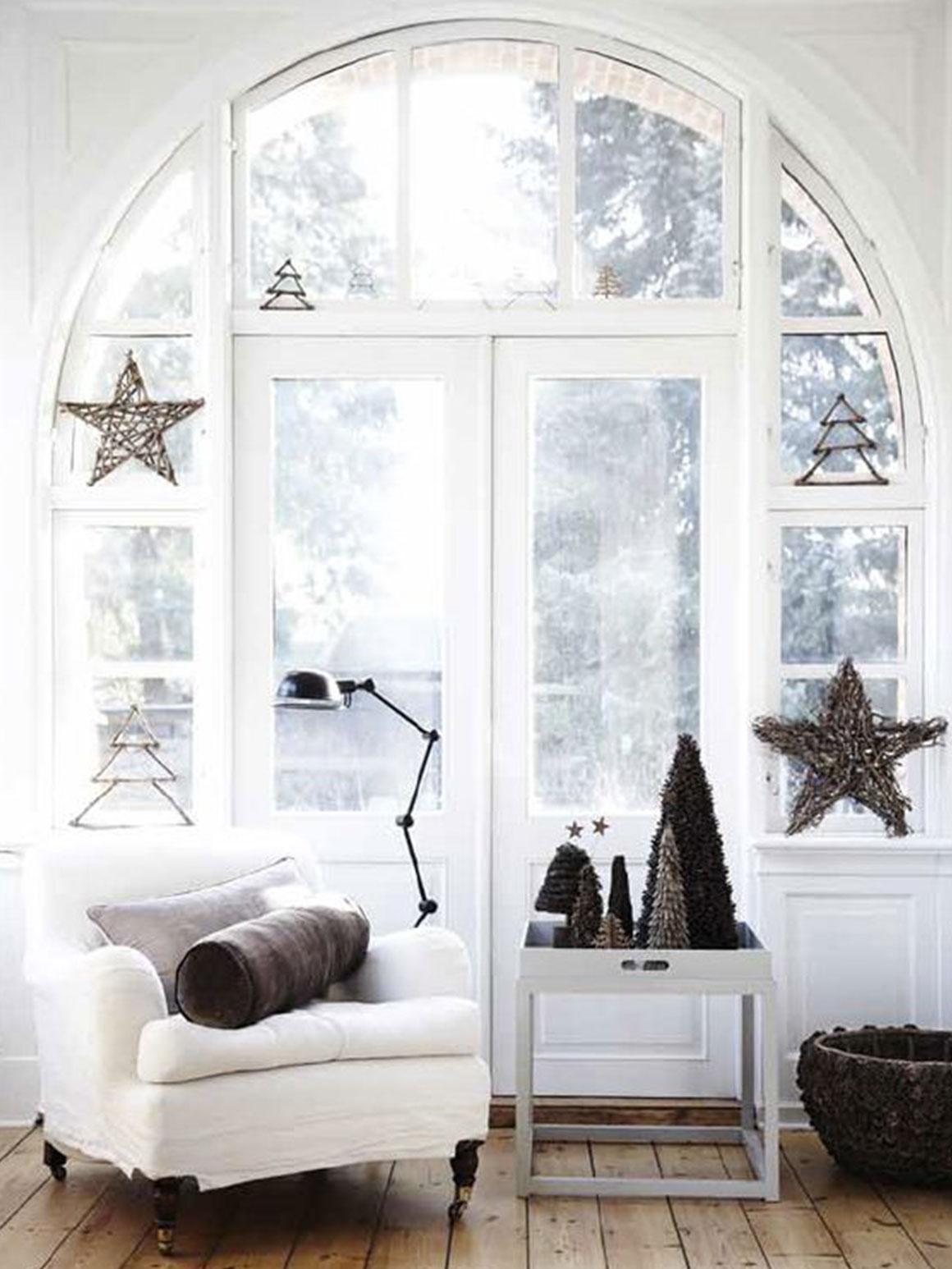 decoratie ideen voor kerst 2016