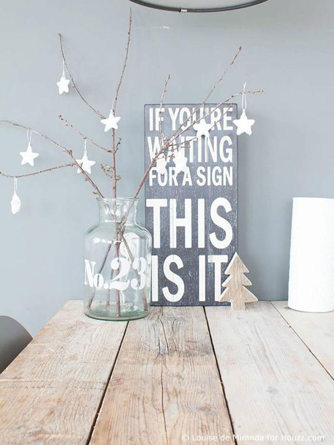 Interieur Ideeen Voor Kerst.Decoratie Ideeen Voor Kerst 2016 My Simply Special