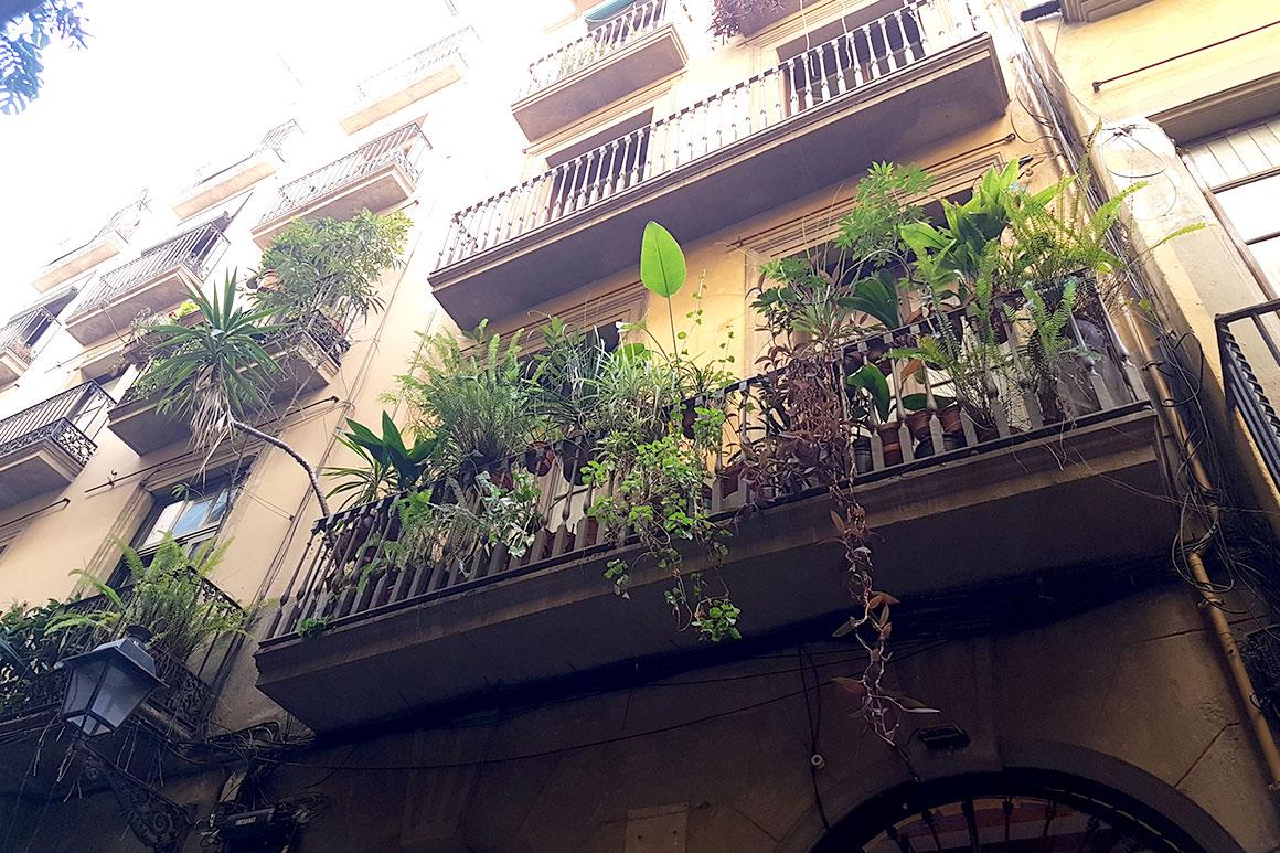 Dagboek: Barcelona