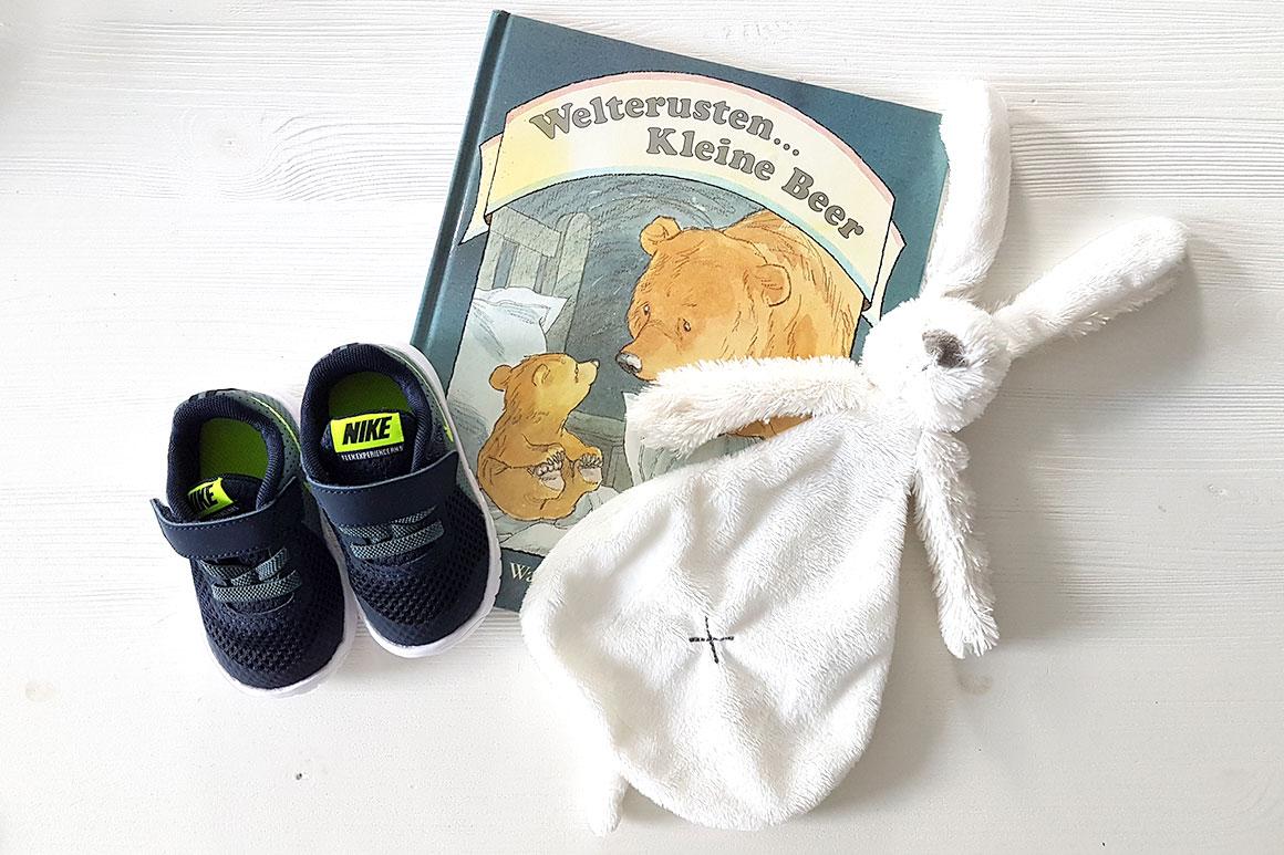 Dagboek: Zwangerschapsshoot