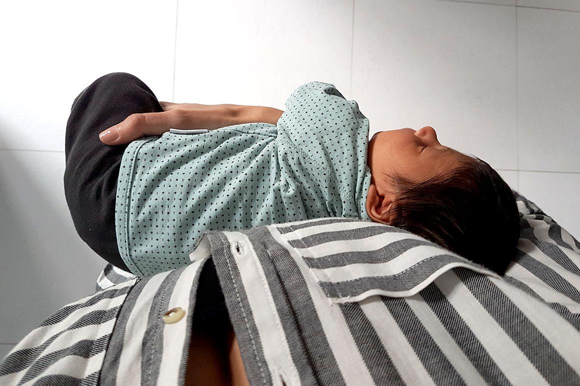 Dagboek: Borstvoeding