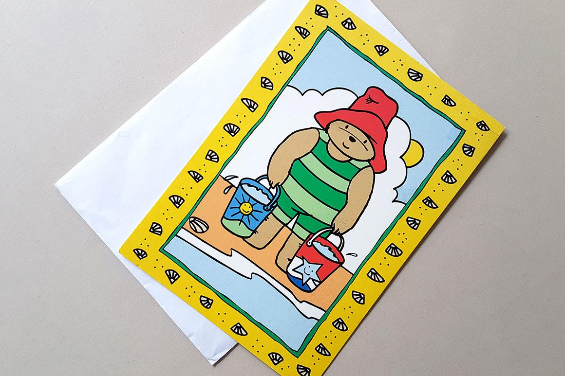 Dagboek: Kinderfysio
