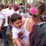Dagboek: Kleurrijk feest