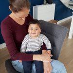 Dagboek: Mijn eerste moederdag