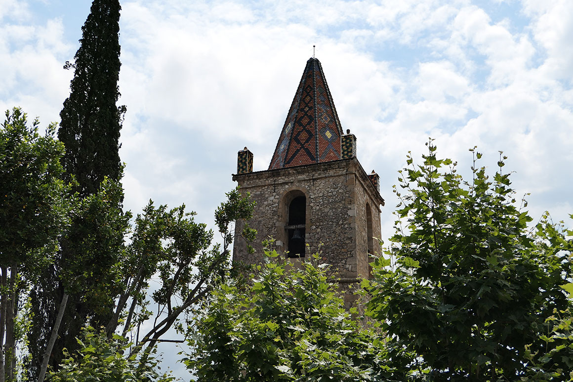 Dagboek: Weekje Frankrijk