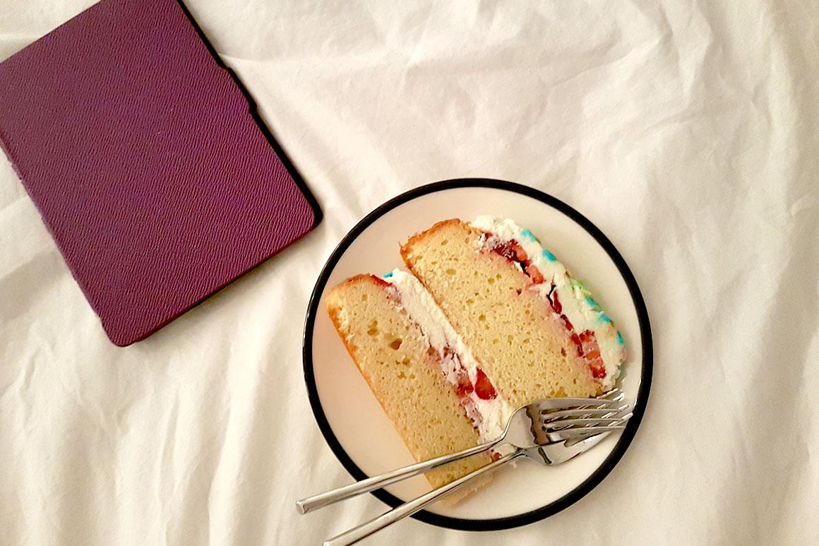 Dagboek: Liams eerste verjaardag