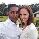 Dagboek: Trouwdag vieren
