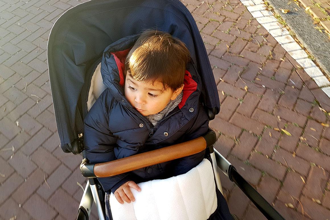 Dagboek: Naar Amsterdam