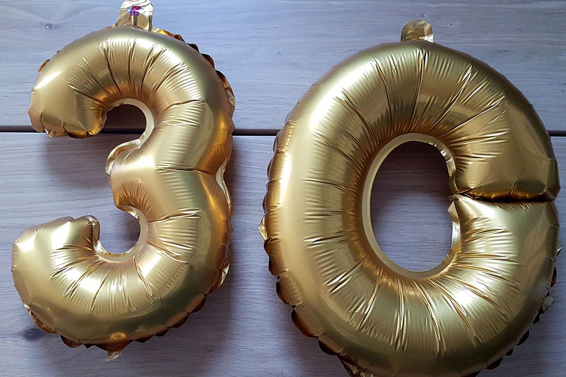 Dagboek: Romano's verjaardag & een bruiloft