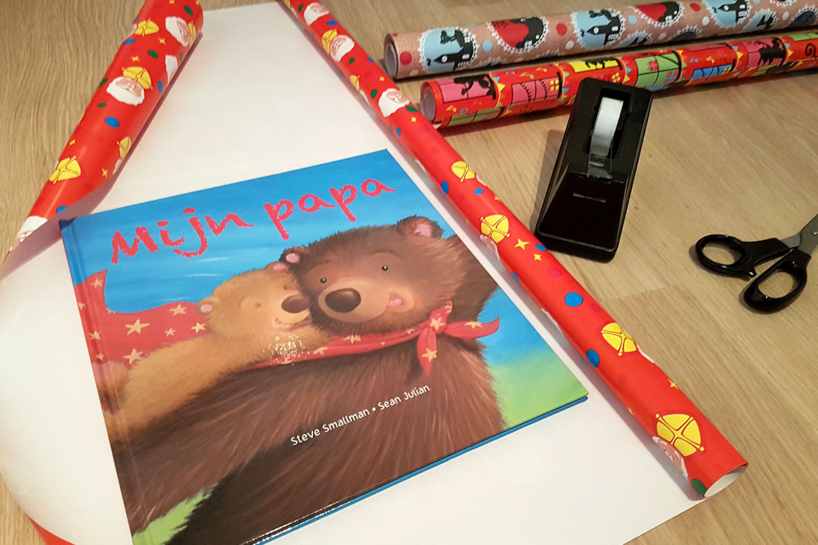 Dagboek: Hallo December
