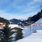 Dagboek: weekendje wintersport