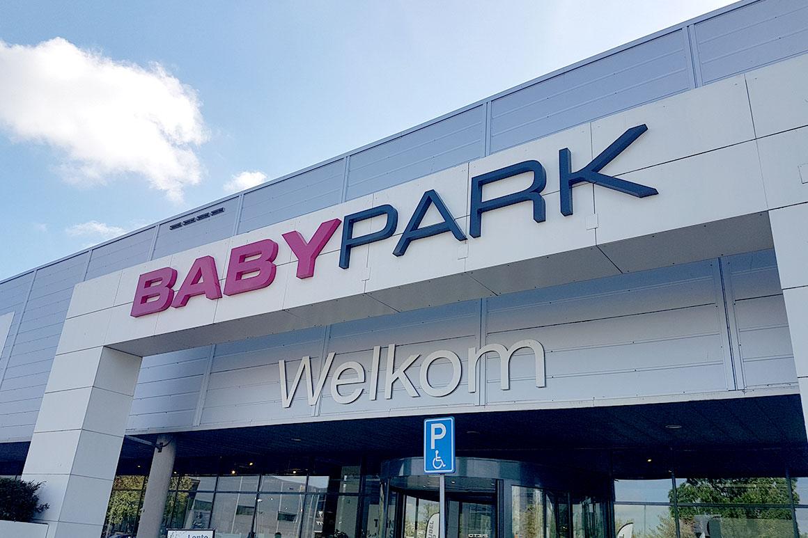 Dagboek: Moederdag & baby prep