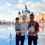 Dagboek: Vakantie met z'n vieren