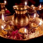 Dagboek: Diwali 2019