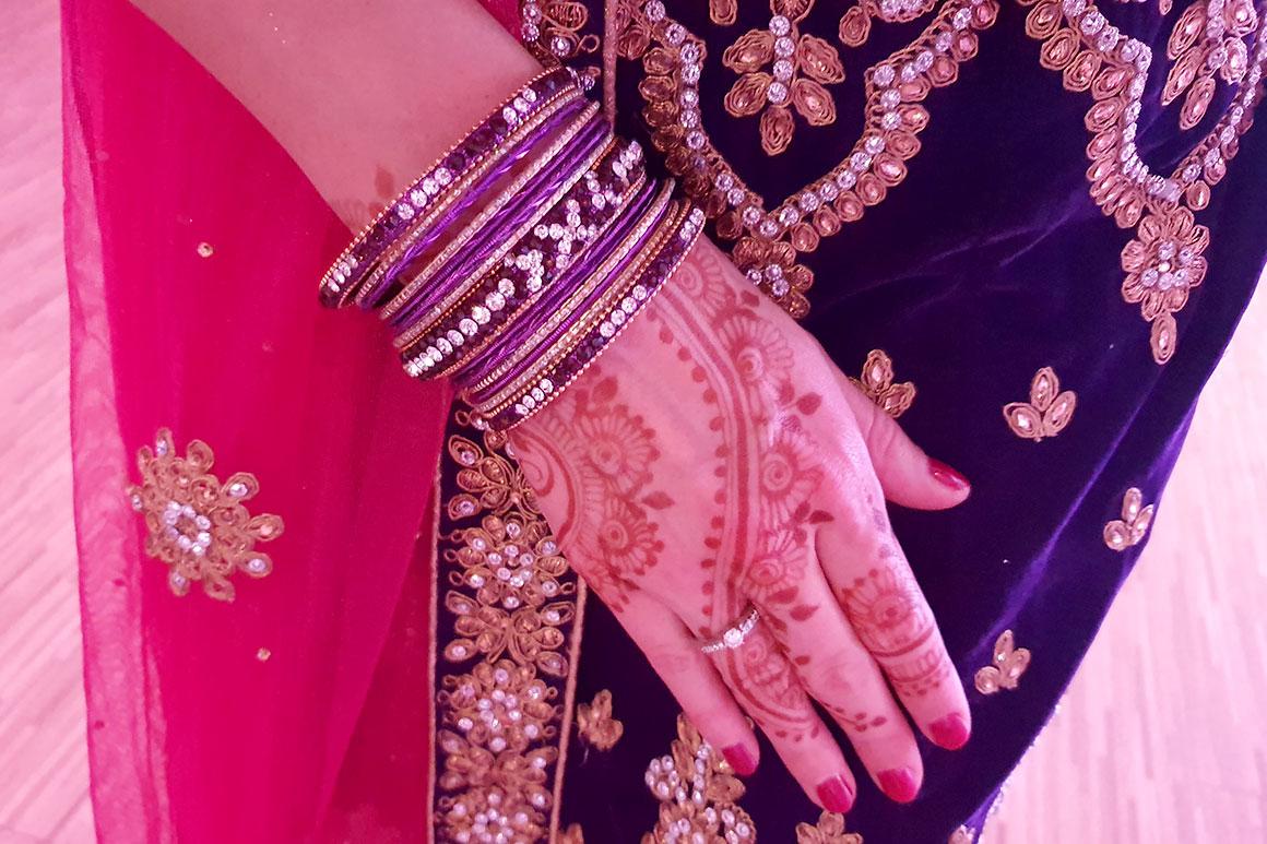 Dagboek: Een verlovingsfeest