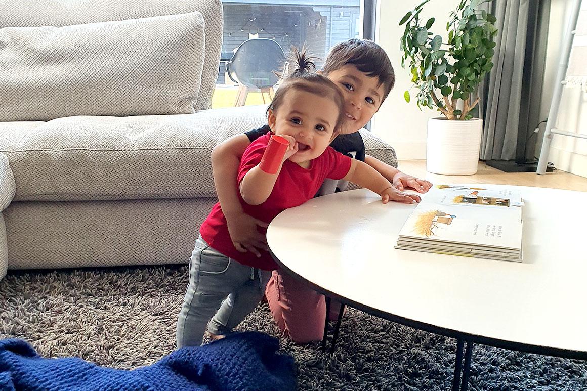 Dagboek: Kids