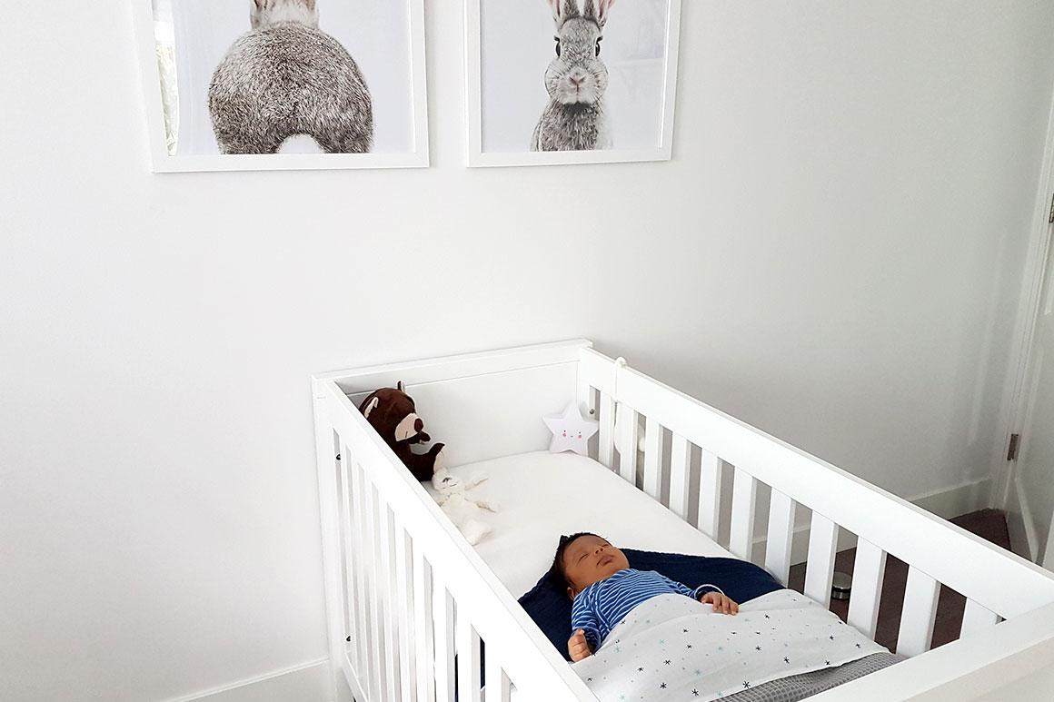Baby update #3: Hoe gaat het nu?