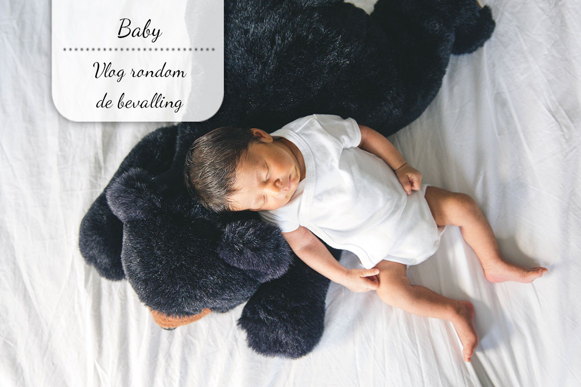 Baby update #4: Vlog week 35, de bevalling & baby Liam