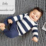 Baby update #9: 6 maanden oud