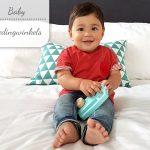 Babykleding: mijn favoriete winkels