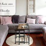 Binnenkijken bij Claudia