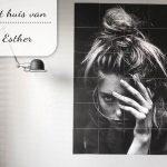 Binnenkijken bij Esther