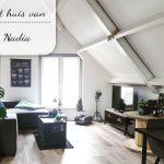 Binnenkijken bij Nadia