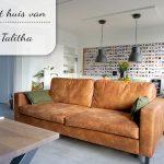 Binnenkijken bij Talitha