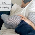 Borstvoeding geven, mijn ervaring