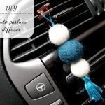 DIY: Auto parfum diffuser