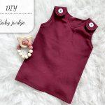 DIY: Baby jurkje