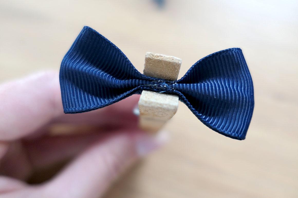 DIY: baby haarspeldjes