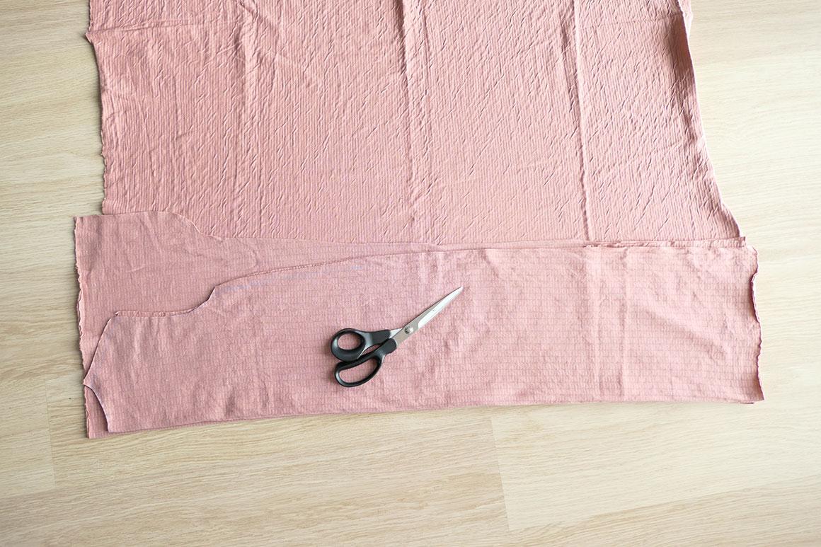 DIY: Baby slaapzak (voor de zomer)