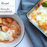 Gnocchi ovenschotel met maar 5 ingrediënten