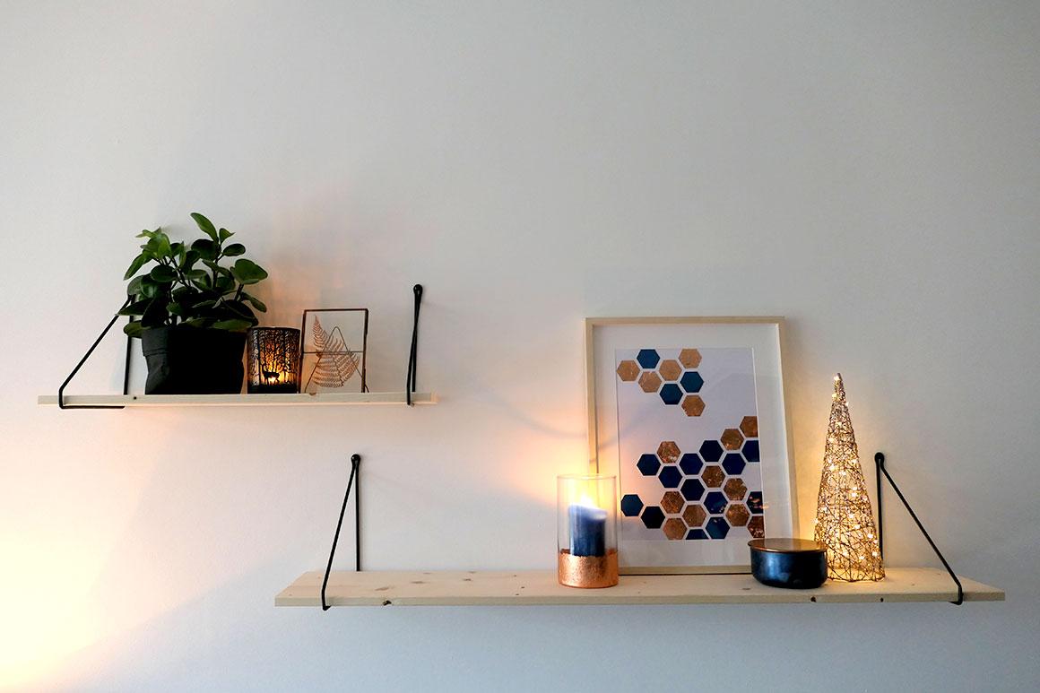 Kerst in huis 2018