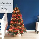 Kerst in huis 2019