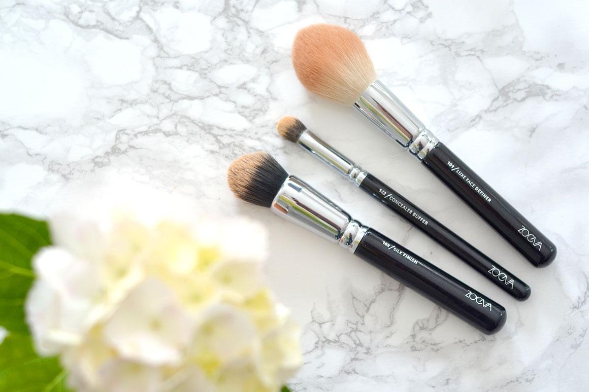 Mijn 5 favoriete cosmetica merken