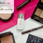 Mijn snelle make-up routine