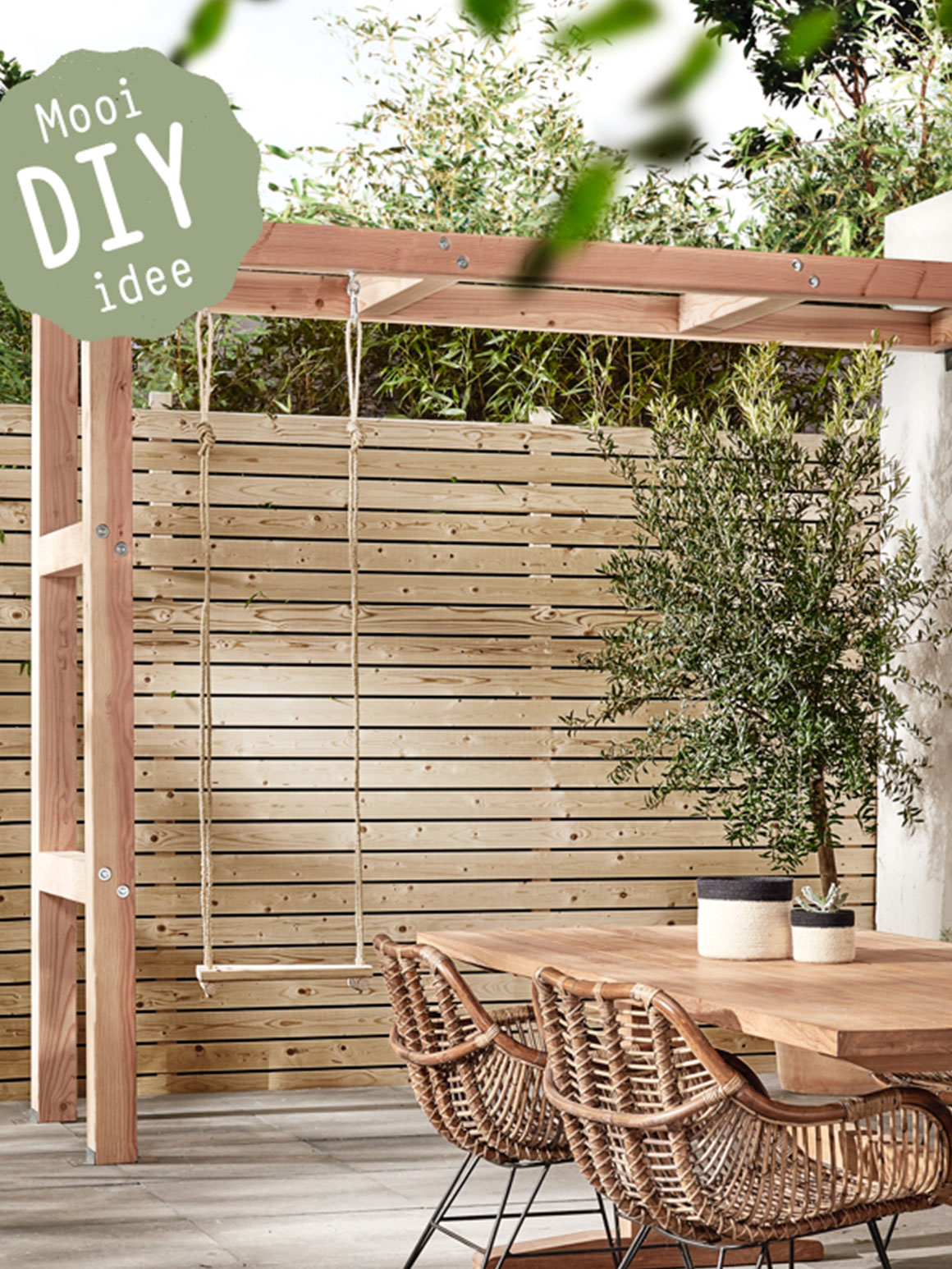 Ons nieuwe huis #10: Plannen voor de tuin