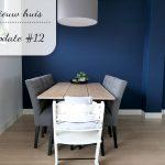 Ons nieuwe huis #12 – Eethoek progress