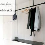 Ons nieuwe huis #13: Garderobe & schoenenkast